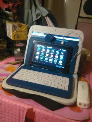 Tablet como nueva