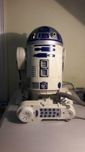 Telefono Fijo R2d2 Star Wars