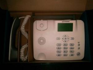 Telefono Movistar Fijo Hauwei F316