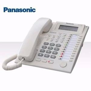 Telefono Operador Panasonic Modelo Kx-t Para Centrales