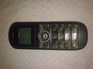Teléfono Fijo Movistar Huawei Fc312e Sin Bateria