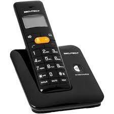 Teléfono Inalambrico + Dect 6.0 + Recargable + Garantía