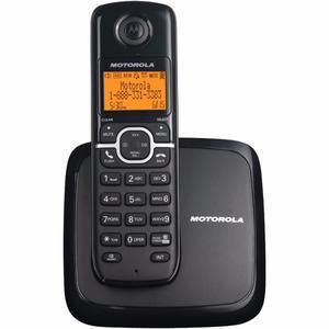 Teléfono Inalámbrico Motorola L601m Dect 6.0 Call Id
