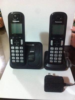 Teléfono Inalámbrico Panasonic Nuevo