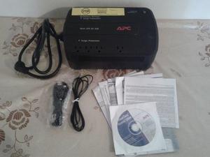 Ups Regulador De Voltaje Apc Be550g-lm 550va 8 Tomas Backups