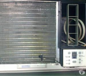 Vendo Aire Acondicionado de Ventana marca General Electric.