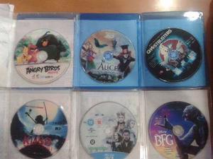 Venta De Películas Bluray 3d, Soy Tienda Fisica