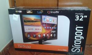 tv smart 32 siragon