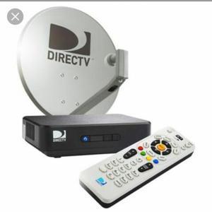 vendo kit completo de directv