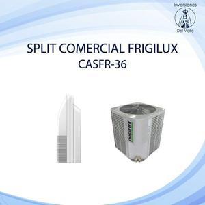 Aire Acondicionado Split Piso Techo Frigilux  Btu