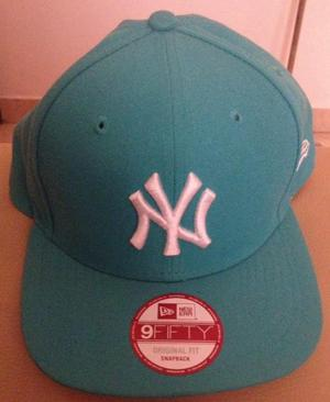 Gorra Original New Era Yankees New York