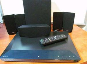 Home Teater Usado Bluray/3d/wifi/ Bluetooth Sony Bdv- E