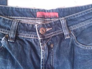Jeans de caballero AMERICANINO ORIGINALES