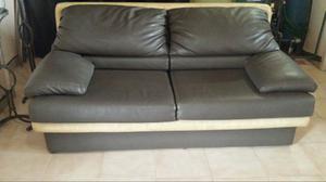 Jgo Recibo Sofa 2 Y 3 Puestos Y Mesa De Centro