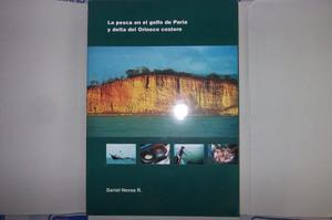 Libro La Pesca En El Golfo De Paria