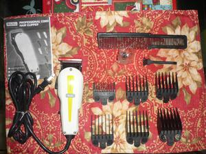 Maquina para barberia Wahl