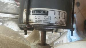 Motor Soplador Dea/c  Btu