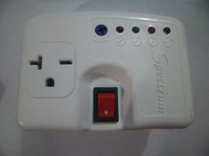 Protector De Voltaje Para Aire Acondicionado 220 V Spectrum