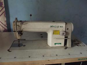 vendo maquina de coser recta industrial