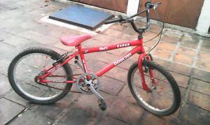 Bicicleta Bmx Bio Boscan Rin 20