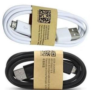 Cable Micro Usb Cargador Y Para Datos(samsung, Blackberry)