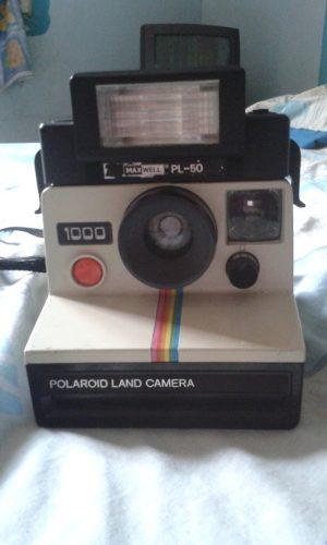 Camara Retro Maxwell Pl-50 Solo Para Adornar