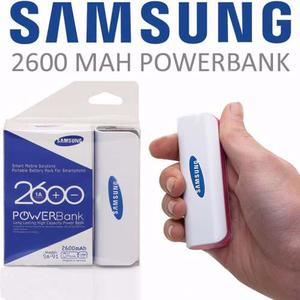Cargador Portatil Power Bank Samsung Original mah Oferta