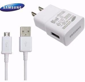 Cargador Teléfono Samsung De Pared Orignal S3 S4 S5 Tienda
