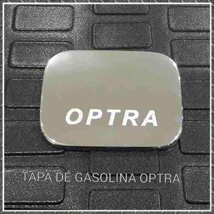 Cobertor Cromado De Tapa De Gasolina Optra