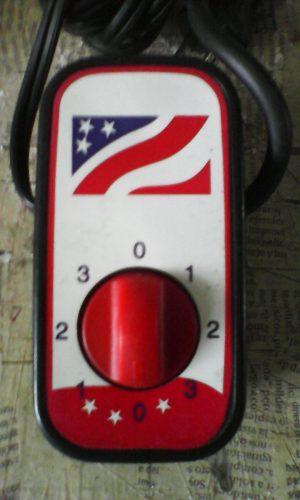 Control Velocidad Repuesto Ventilador