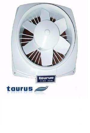 Extractor De Aire Taurus De 8 Pulg