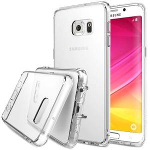 Forro Ringke Samsung Galaxy S7 Edge Antichoque Transparente