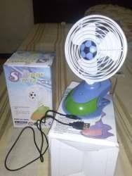 Mini Ventilador Portatil, Usb O Batería