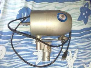 Motor De Ventilador Industrial