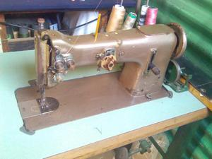 Remató Máquina de Coser Industrial