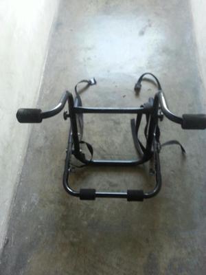 Se Vende Porta Bicicleta