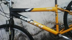 Vendo Bicicleta Greco Abadon Rin 24