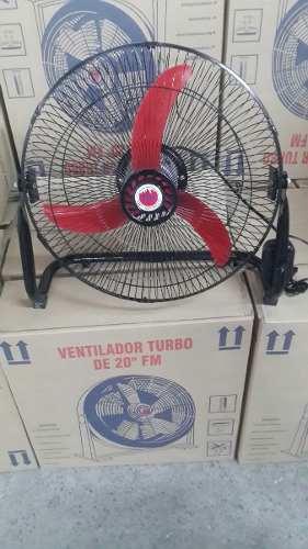 Ventilador Fm Tipo Huracan