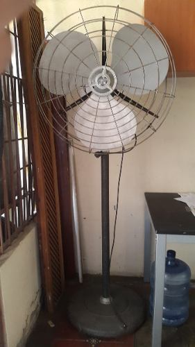 Ventilador Industrial Emerson Electric