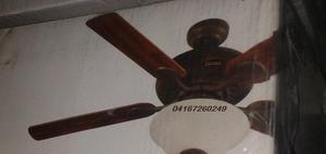 Ventilador Lampara De Techo Designers