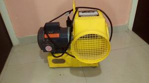 Ventilador Soplador Motor  Voltios