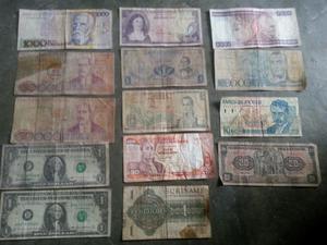 Billetes para Venta