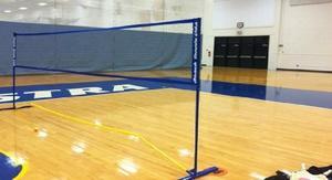Malla De Tennis De Playa, Volleyball Y Badminton