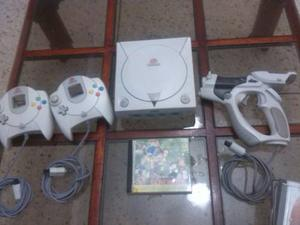 Nintendo Sega Dreamcast (leer Descripcion)