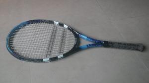 Raqueta De Tenis Marca Babolat Para Niños Con Forro