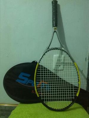 Raqueta De Tennis Para Principiantes