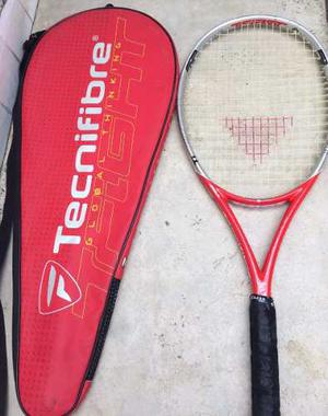 Raqueta De Tennis Tecnifibre