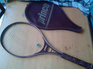 Raqueta De Tennis/tenis Prince International 110
