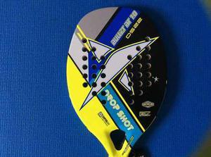 Raquetas De Beach Tennis Coleccion  Drop Shot Mod Bullet