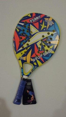 Raquetas De Beach Tennis O Tennis De Playa Para Niños..